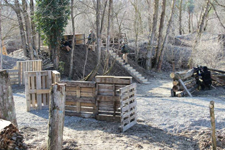 Paintball Elsass